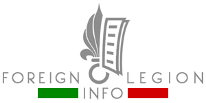 French Foreign Legion Information