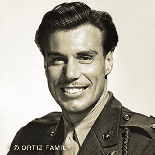 11th REI - 11 REI - Foreign Legion - Pierre Ortiz