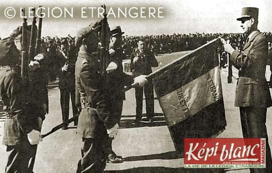 13e DBLE - 13 DBLE - Nice - France 1944