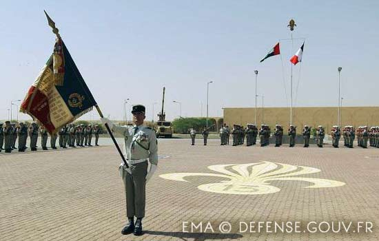 13e DBLE - 13 DBLE - Zayed Military City - United Arab Emirates - 2012