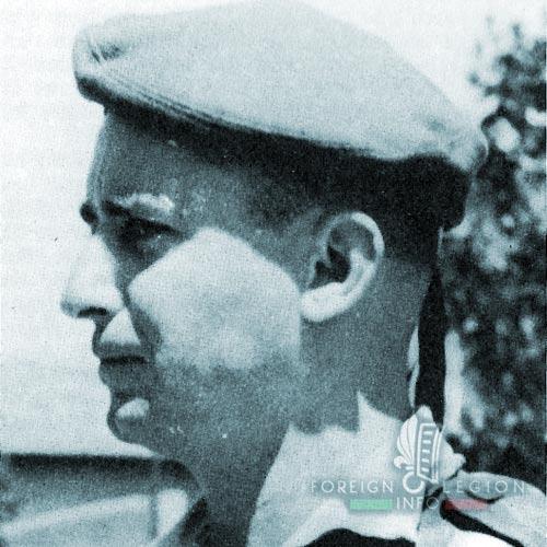 1er REP - 1 REP - Foreign Legion Etrangere - 1959 - Algeria - Tasnady
