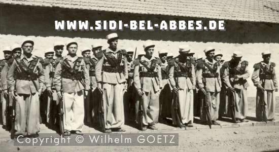 1re CSPL - Ain Sefra