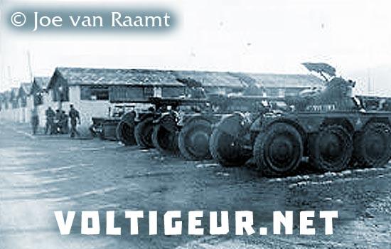 1er REC - 1 REC - 1st REC - ECS - Khenchela - 1959