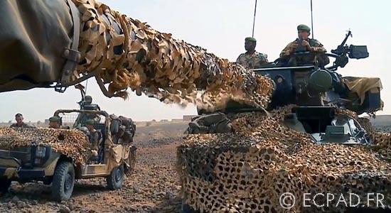 1er REC - 1 REC - 1st REC  - Mali - 2013