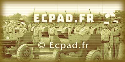 1er REC - 1 REC - 1st REC - Morocco 1943