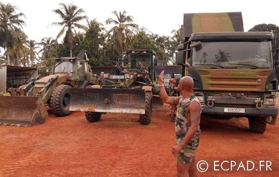 1er REG - 1 REG - 1st REG - Ivory Coast - 2013