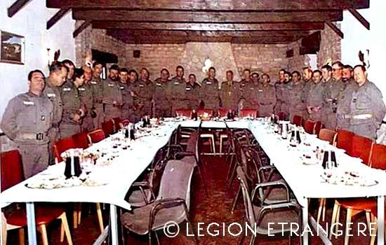 CRTRLE - Compagnie Renforcée de Travaux Routiers de la Légion Étrangère - Compagnie Renforcée de Travaux Routiers - Canjuers - 1979