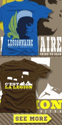 French Foreign Legion T-shirt - Legion Etrangere Tee-shirt - Fremdenlegion Shirt