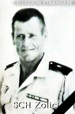 SCH Zolic - GOLE - Djibouti - 1976