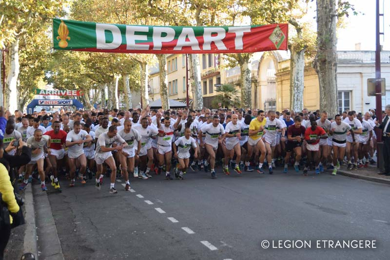 4e RE: 40th Castelnaudary Half Marathon