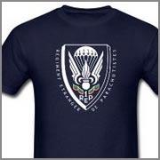 1 REP - 1er REP - Foreign Legion Etrangere - Tee - T-shirts