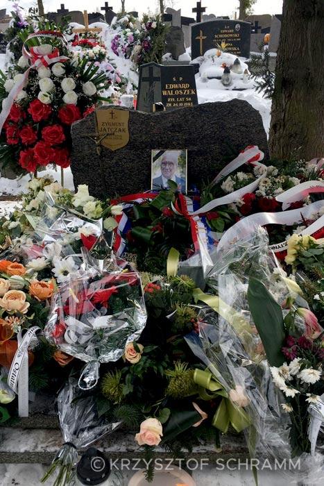 Légion étrangère - Zygmunt Jatczak - Obsèques