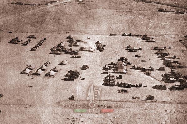 2e REC - 2 REC - Foreign Legion - Legion Etrangere - 1956 - Morocco - Bou Arfa
