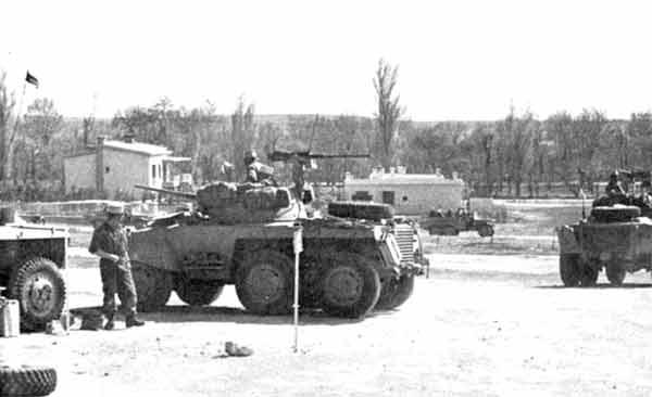 2e REC redeployment January 1962