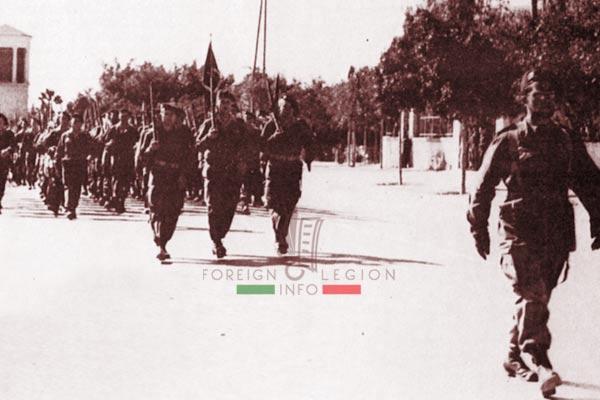 3e BEP - 3 BEP - Setif - Algeria - 1951