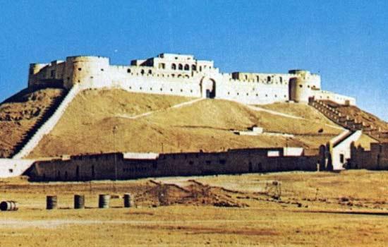 3e CSPL - 3 CSPL - Fort Leclerc - Sebha - Fezzan