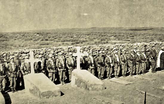 4e CSPL - 4 CSPL - Fort Hassa Rharbia - Gharbia