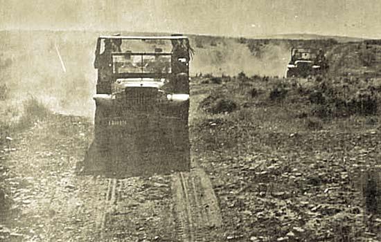 4e CSPL - 4 CSPL - Sfissifa region - 1956