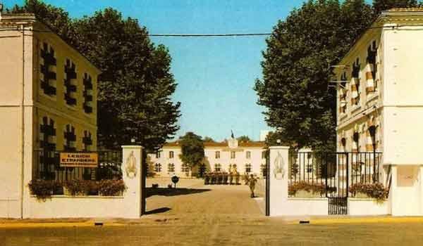 Quartier Lapasset