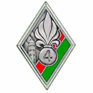 4e REI insignia