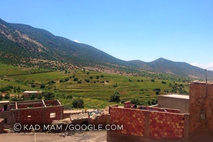 Morocco - Alouana - 2018