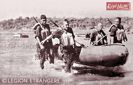 BLEM - Legion Madagascar - 1959