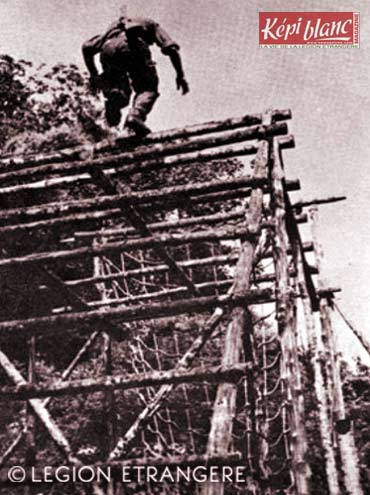 BLEM - Legion Madagascar - 1961
