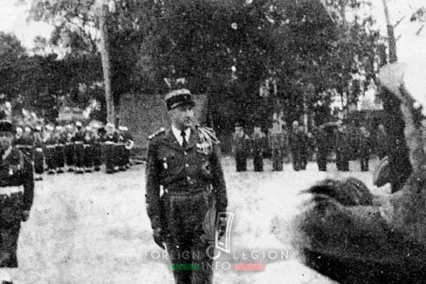 Dien Bien Phu - Legion - 13 DBLE - Lemeunier - First Indochina War