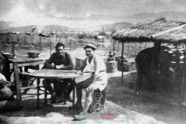 Dien Bien Phu - Claudine - 1954 - First Indochina War