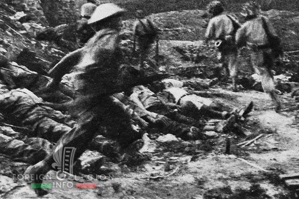 Dien Bien Phu - Viet Minh - Attack - 1954 - First Indochina War