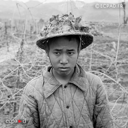 Dien Bien Phu - Viet Minh - Indochina - First Indochina War - 1954