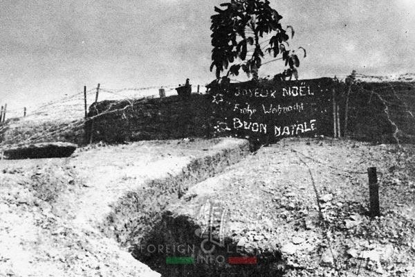 Dien Bien Phu - Beatrice - Legionnaires - 1953 - First Indochina War