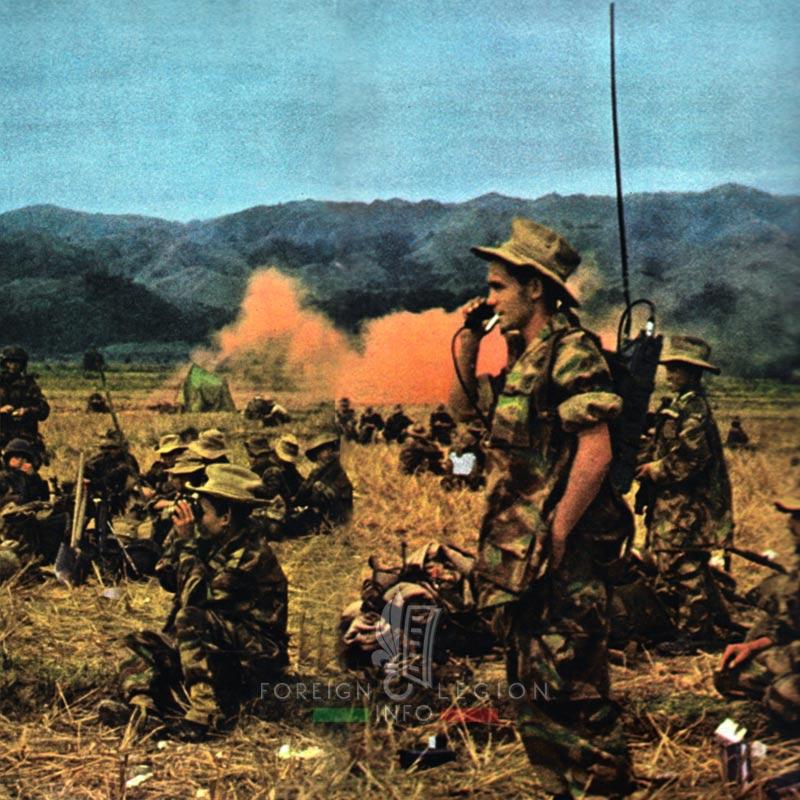 Dien Bien Phu - 1953 - Indochina