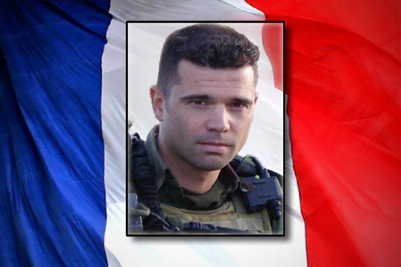 2e REP - 2 REP - Foreign Legion Etrangere - Harold Vormezeele - 2013 - Mali