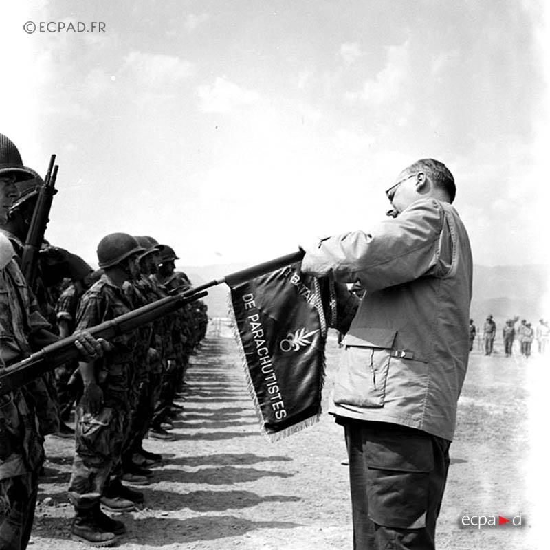 1er BEP - 1 BEP - Foreign Legion Etrangere - 1954 - Dien Bien Phu - Indochina