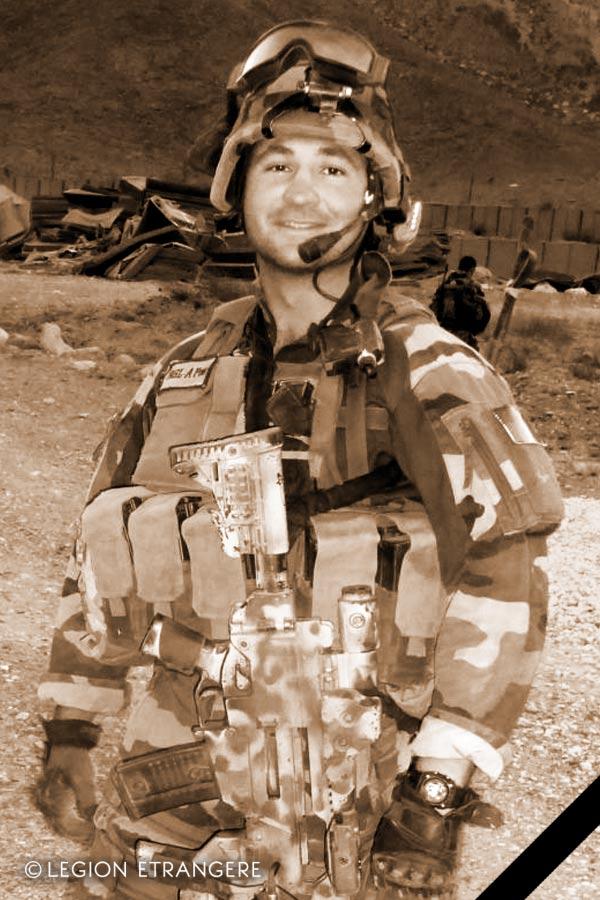 2e REP - 2 REP - Foreign Legion Etrangere - 2010 - Konrad Rygiel - Afghanistan