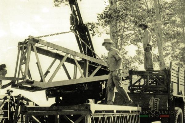 15e CEG - 15 CEG - Engineer Maintenance Company - 1950-52 - Indochina