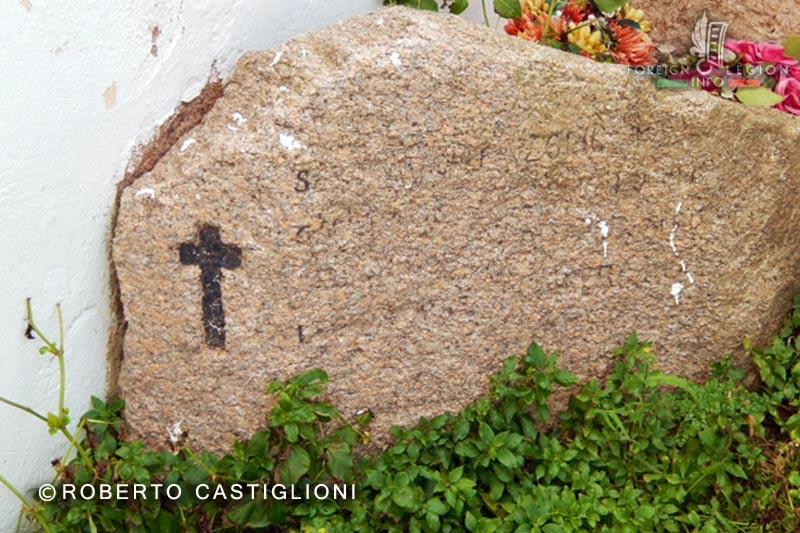 GOLE - Accident - TFAI - Djibouti - 1976 - Memorial Stone - Bonifacio - 2013