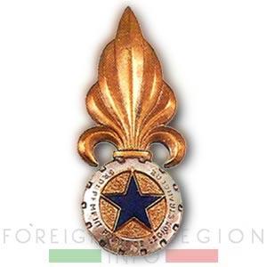 GPLEM insigne - GPLEM insignia - 1947