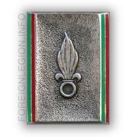 COMLE insignia