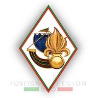 1er RE insignia