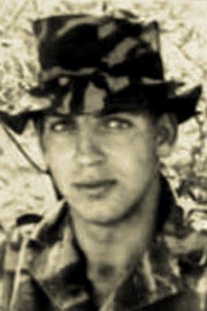 2 REP - Battle of Kolwezi - 1978 - Richard ARNOLD
