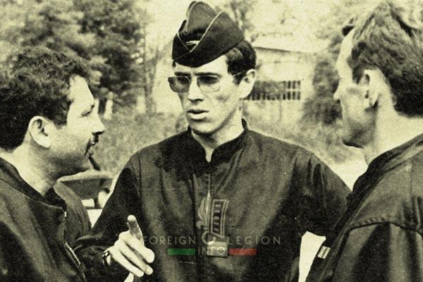 Prise d'otages de Loyada - Djibouti - TFAI - GIGN - Loyada - 1976 - Lieutenant Prouteau