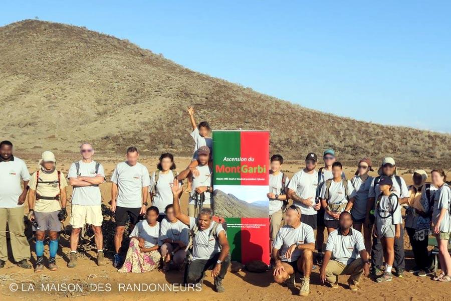 Foreign Legion Etrangere - Mont Garbi - Djibouti - 2019 - Ali Liaquat