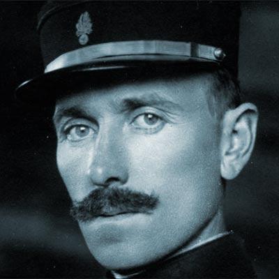 Bataillon de Légion - Orient - Legion Etrangere - Sergent - Michael MacWhite