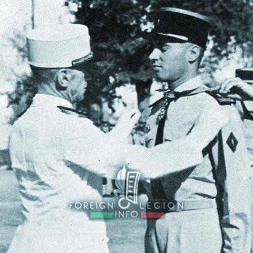 1961 Generals' Putsch of Algiers - Michel Glasser