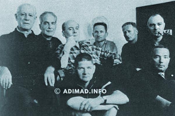 1961 Generals' Putsch of Algiers - French Algeria - Prisoners