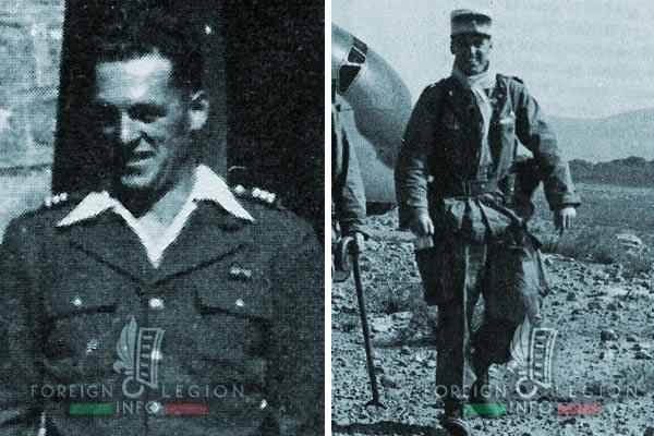 1961 Generals' Putsch of Algiers - Charles Met