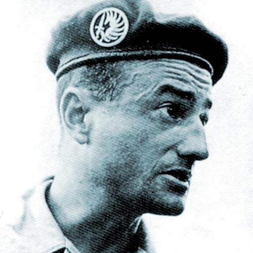 1961 Generals' Putsch of Algiers - Bernard Cabiro