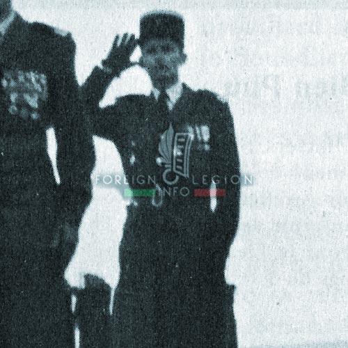 1961 Generals' Putsch of Algiers - Etienne Georgeon